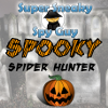 SSSG - Spooky Spider Hunter